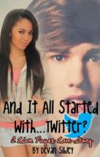 And It All Started With... Twitter? (Liam Payne Love Story) by hey-whoa-hii