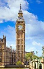 Mi viaje a Londres... by willmarrodriguez