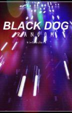 ⋆ black dog  [ random ] ⋆ by kingmacbeth