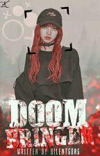 Doom Bringer by Silentgorg