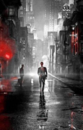 Behind the Mask [ Admin Shenanigans ]  by Lawyerisms
