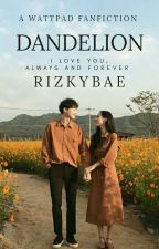 DANDELION | IQBAAL SERIES by Rizkybae