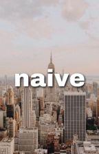 naive | ben tyler cook by jerjordan