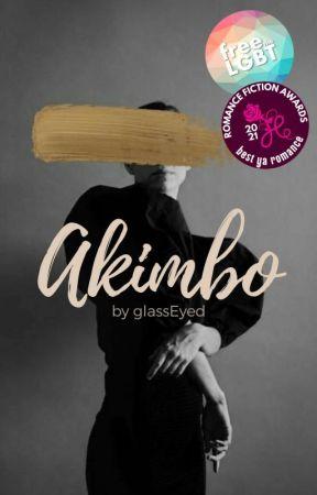 Akimbo by glassEyed