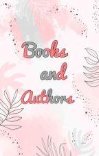 Books & Authors by sakiminyunki20