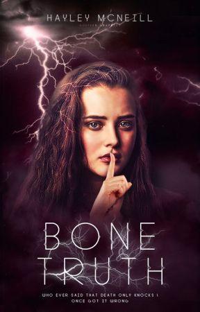 Bone Truth by MyCraft