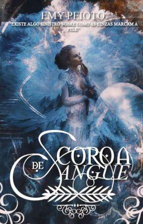 COROA DE SANGUE by TimeLilas