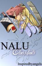 NaLu Oneshots by izzyscorner