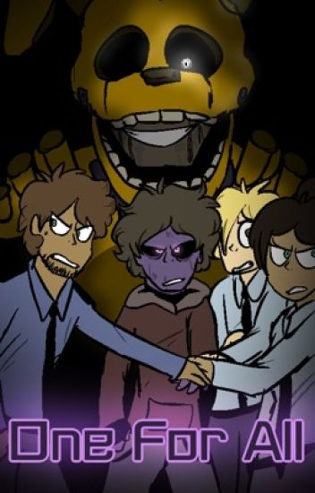 One For All (Five Nights at Freddy's)