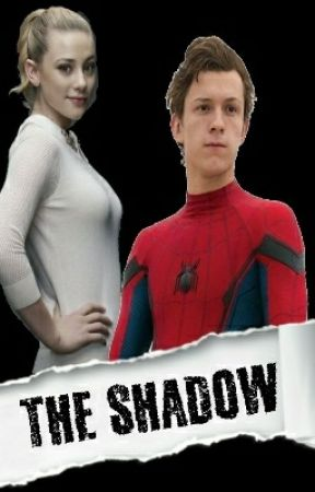The Shadow (Peter Parker x Betty Cooper) by GoTfan25966