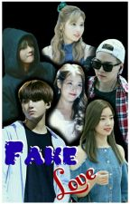 Fake Love by Sendyyfeb95