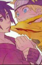 *SasuNaru* Can't Help It by kashikoi_tenshi