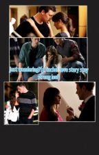 just wondering (a finchel love story stay strong lea! :) by choclatefudge