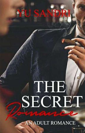 THE SECRET ROMANCE by IniSandri