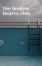 The Broken Hearts Club [Joshler] by utterflop