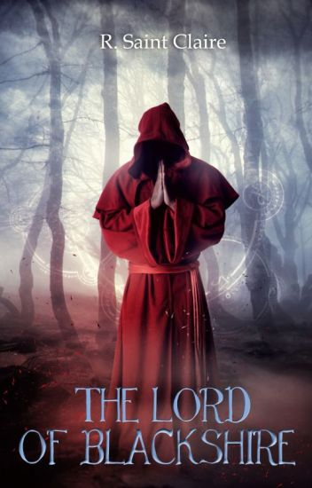 The Lord of Blackshire (The Dark Hollow Chronicles Book 3)