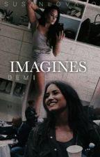 Demi Lovato Imagines by susanlovato