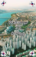Welcome to K-Pop❥RPG by AKindOfFan