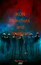 iKON Oneshots and Imagines by Luise_14