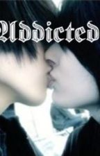 Addicted boyxboy by thenamesTommo
