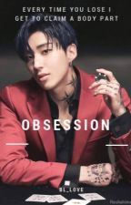 Obsession [BXB] by BL_Love