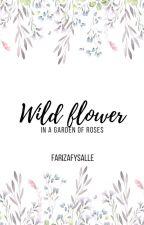Wild Flower by FarizaFysalle