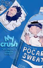 My crush by hauroesx-