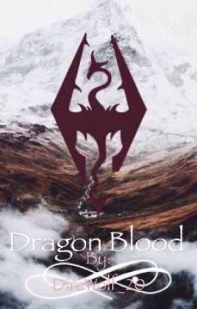 Dragon Blood Skyrim Novel Chapter 1 Prisoner Wattpad