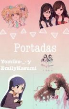 Portadas [ABIERTO] by Yomiko-_-