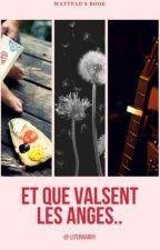 Et Que Valsent Les Anges by -literharry