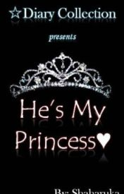 HE's my Princess (one-shot-story) by Shaharuka