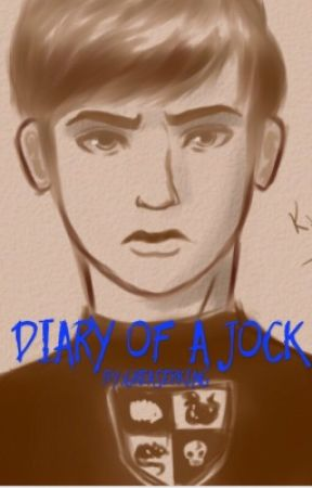 Diary of a Jock-Kirby Olsen - Day One - Wattpad