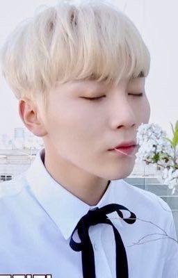 Đọc truyện [Tình Cảm] ( SeungKwan) Anh là người làm con tim em dung dinh