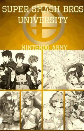 𝐒𝐔𝐏𝐄𝐑 𝐒𝐌𝐀𝐒𝐇 𝐁𝐑𝐎𝐒 𝐔𝐍𝐈𝐕𝐄𝐑𝐒𝐈𝐓𝐘 by Nintendo_Army