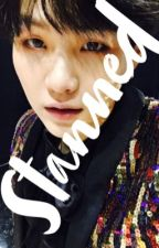 Stanned - Yoongi x reader by jemmargh