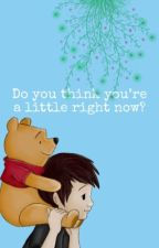 Do you think you're a little right now? (Phan DDLB) by IcecreamLucini