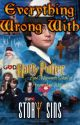 Everything Wrong With: Hogwarts School of Prayer and Miracles by StorySins