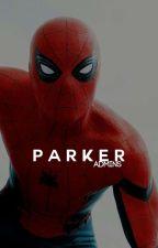Parker   Admins by writingthemcu