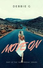 MOVE ON by ermayoni