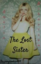 The Lost Sister (Mikaelson) by jungkookie494