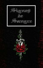 Signos de sangre ||adaptación|| Larry Stylinson  by OnlyLarry_18