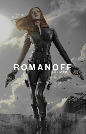Romanoff | Fic Recs by writingthemcu