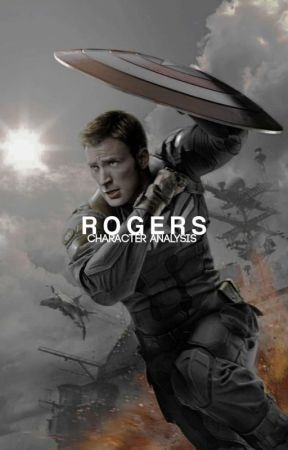 Rogers! | Character Analysis by writingthemcu