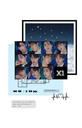 Lirik Lagu X1 (X-One) Dan Terjemahan - Produce X 101 by crunbucean
