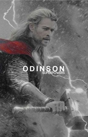 Odinson! | Superpowers by writingthemcu