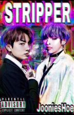 𝓢𝓽𝓻𝓲𝓹𝓹𝓮𝓻 | Taekook by joonieshoe