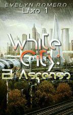 White City:El Ascenso by evelynromero21