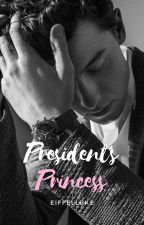 President's Princess by eiffelluke