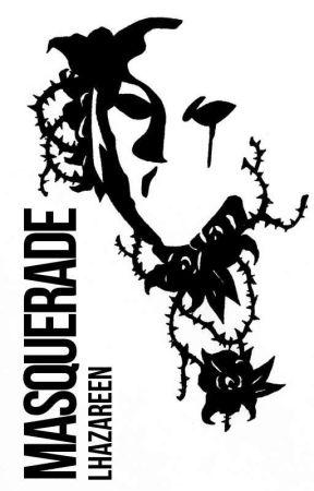 Masquerade [KookV] by Lhazareen