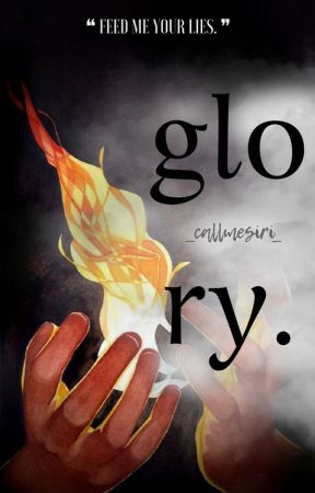 Glory   toa ✓ by _callmesiri_